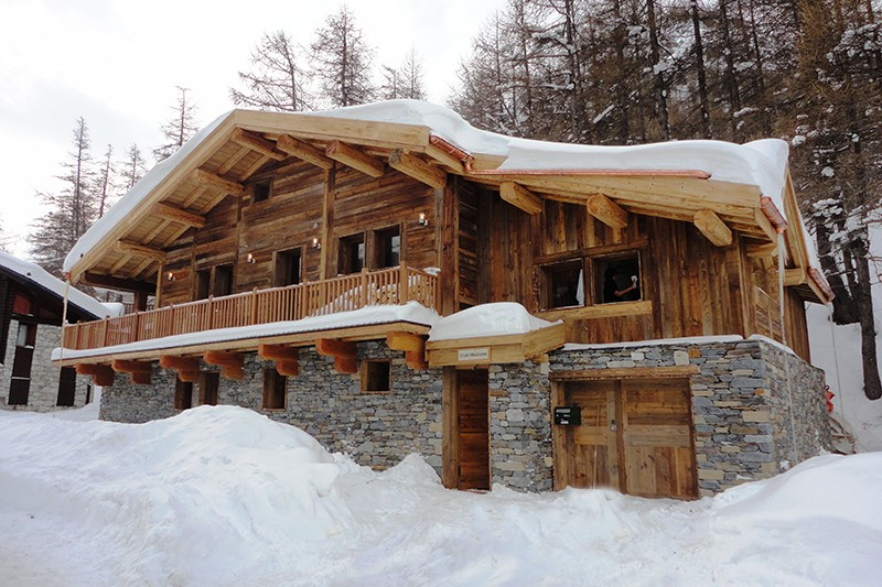 chalet madeleine val d isere skiworld