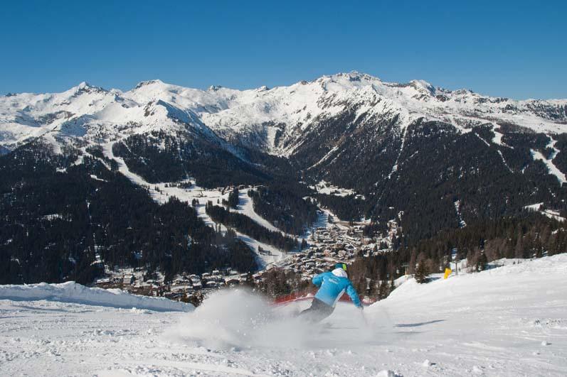 madonna di campiglio ski map pdf