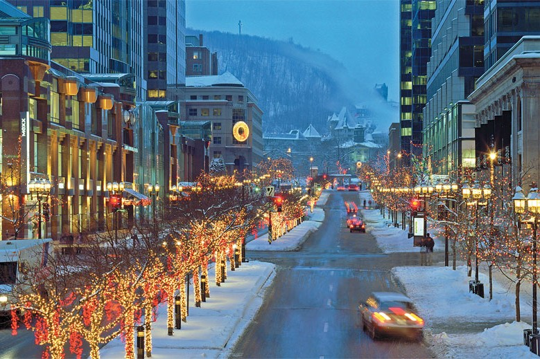Last Minute Hotels Montreal