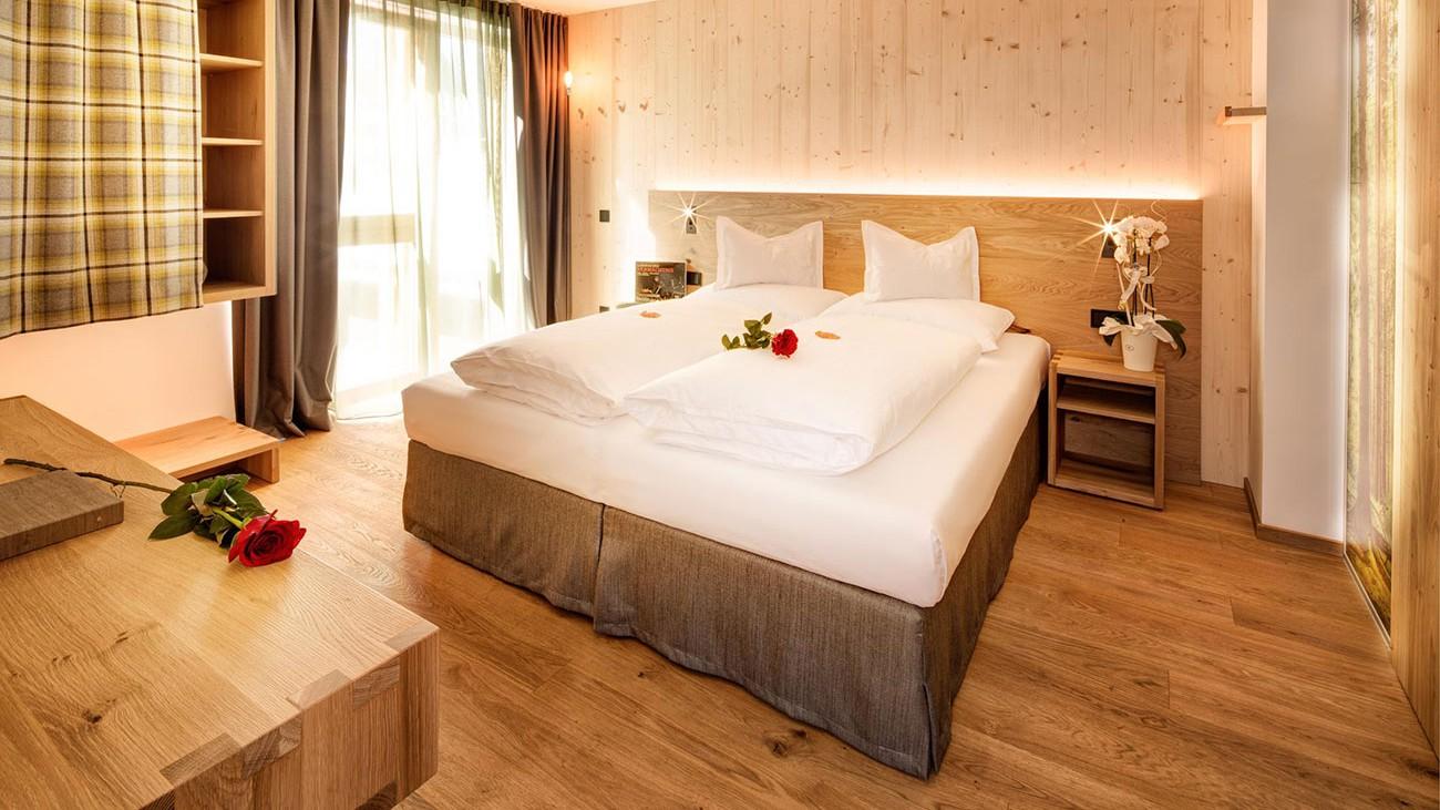 Mountain Design Hotel Eden Selva - Classic room