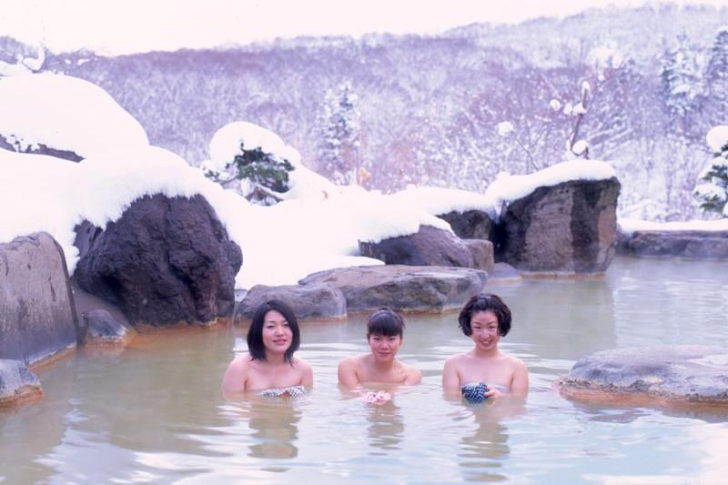 Niseko Grand Hotel Onsen