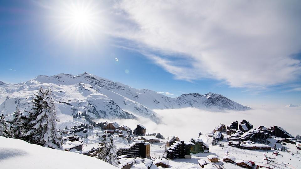 Portes du Soleil - Avoriaz Ski Resort - ©-Stéphane-Lerendu-Avoriaz-Tourisme-8