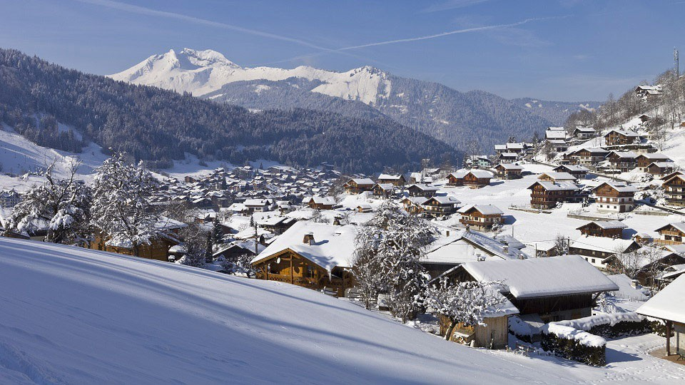 Portes du Soleil - Morzine Ski Resort - © Pierre Jacques