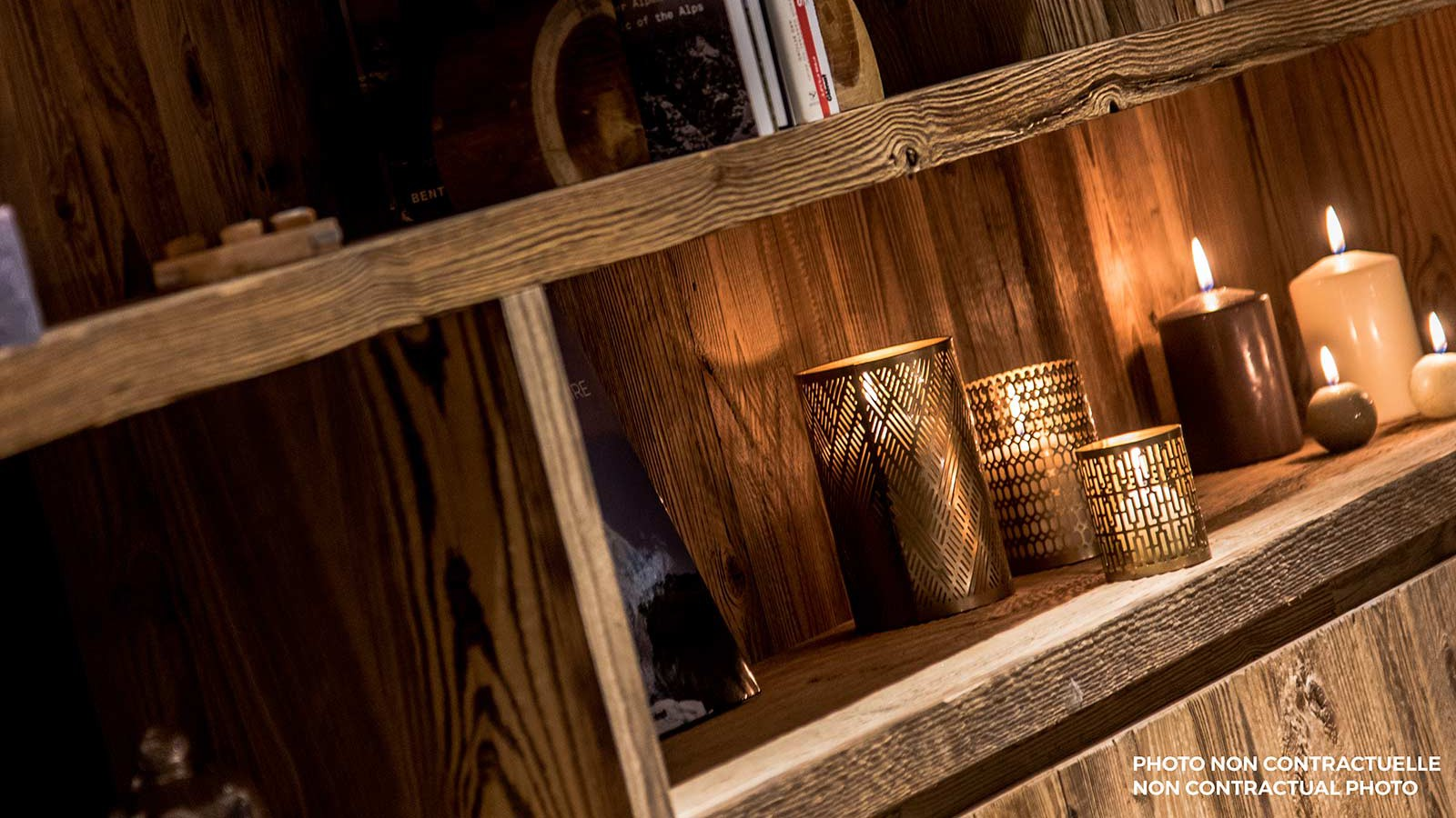 Residence Chalet Izia, Val disere - Details (example)