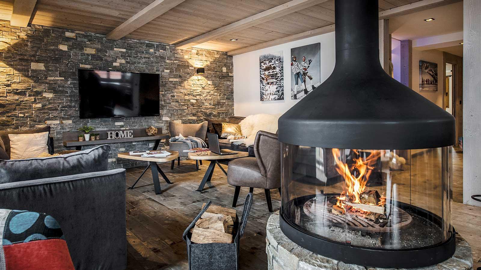 Residence Chalet Skadi, Val d'Isere