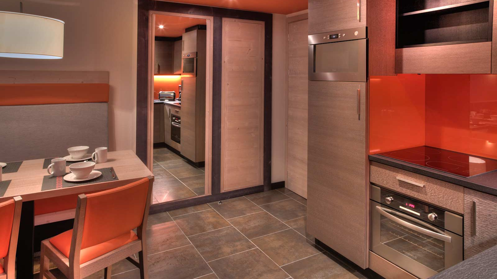 Residence Plein Sud, Val Thorens -Apartments2