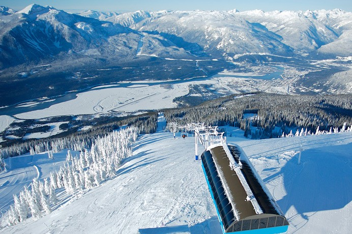 Image result for Revelstoke, Canada
