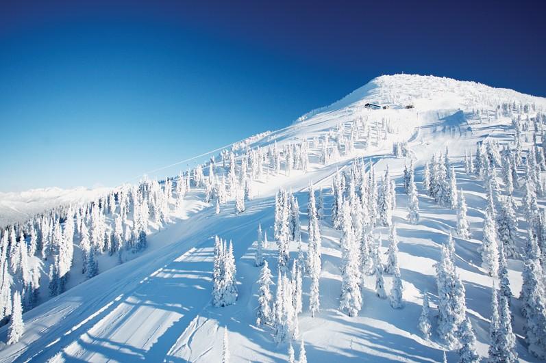 Revelstoke Ski Holidays Skiing In Revelstoke Skiworld