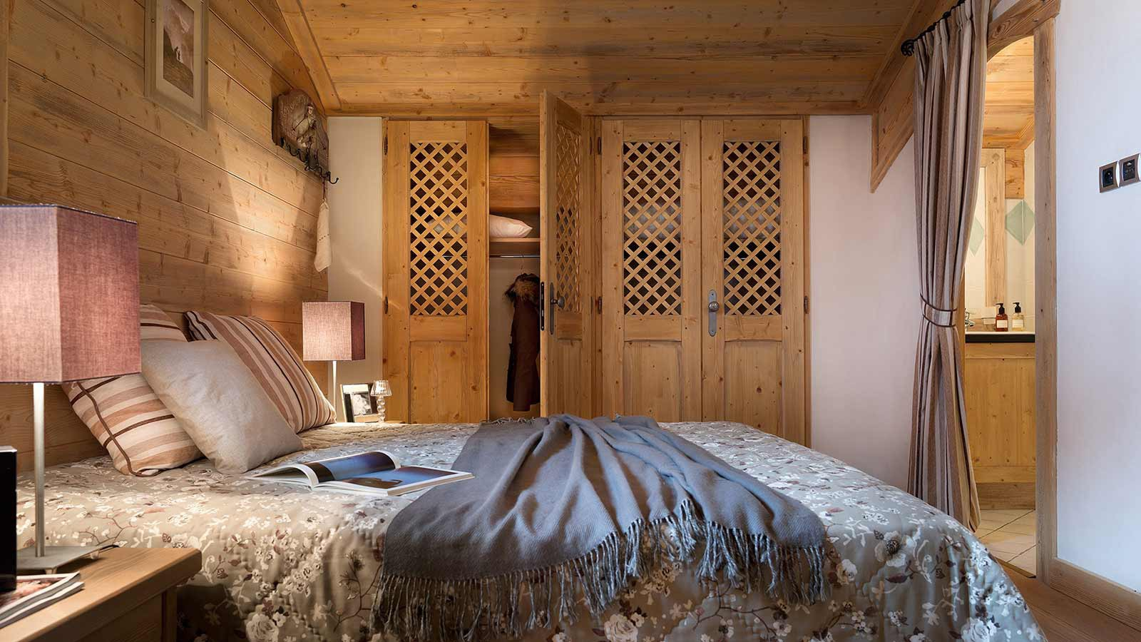 Rooms - Les Cimes Blanches, La Rosiere, France