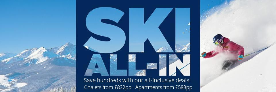 Ski-All-In Deals