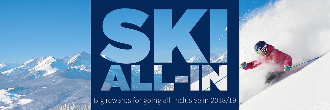 Ski-All-In Deals