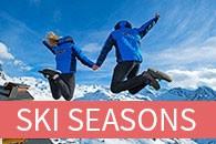ski season jobs