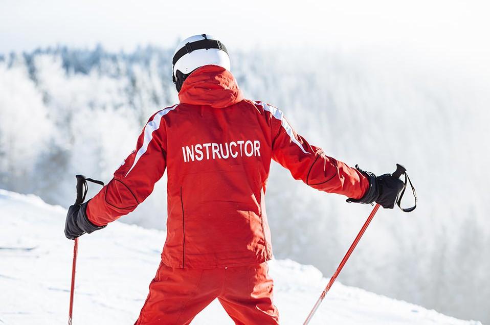 Ski School Instructor
