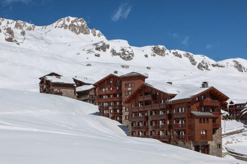 Hotel Le Montana La Tania