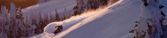 Sun Peaks Skiing