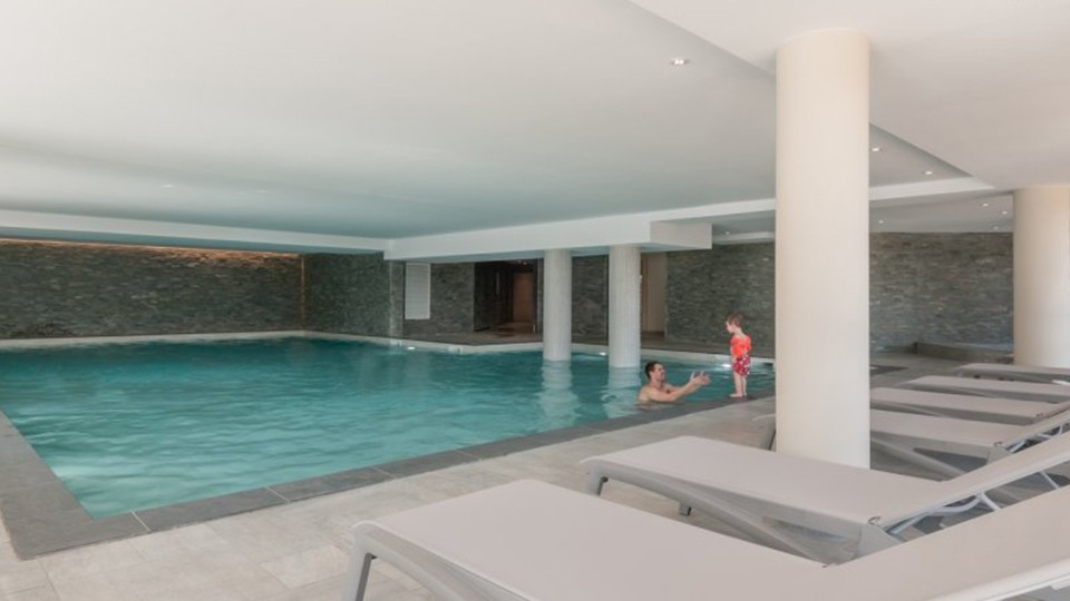 Swimming Pool, Residence Les Terrasses d'Helios