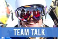 skiworld team talk