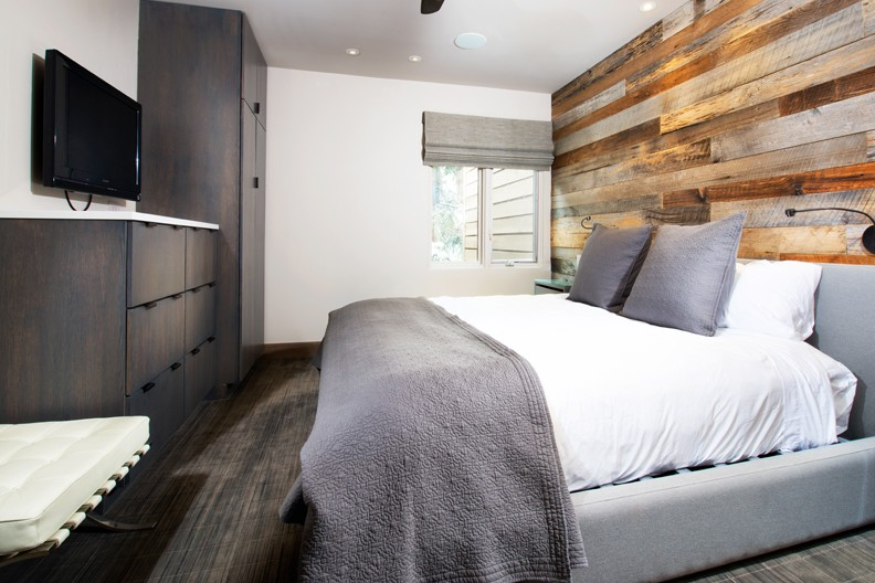 Premier 8 in The Gant - Luxury Hotel and Condo in Aspen, North America