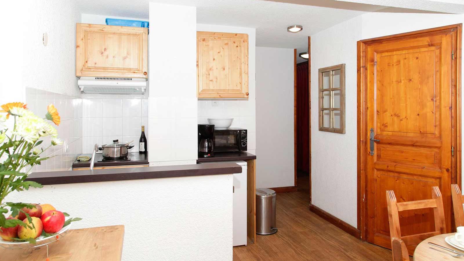 Val Claret Apartments | Tignes | France | Skiworld