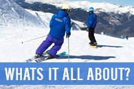 what skiworld recruitment is about