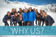 why work for skiworld