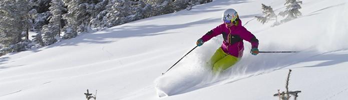 Vail - New Ski Season