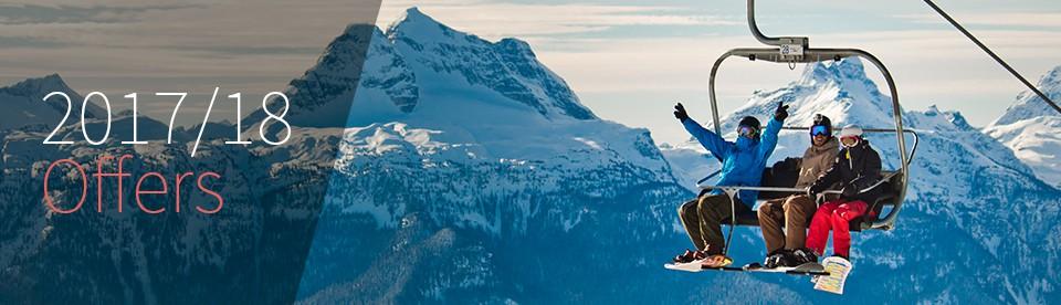 Nsw ski deals 2018