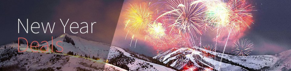 New Year Ski Holidays and Deals
