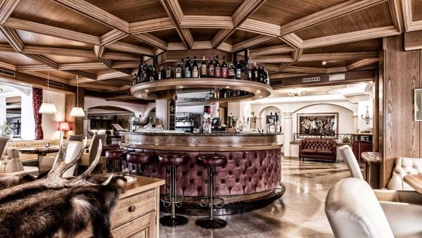 Alpenheim Charming Hotel - Bar