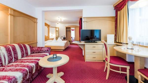 Alpenheim Charming Hotel - Junior suite (2)