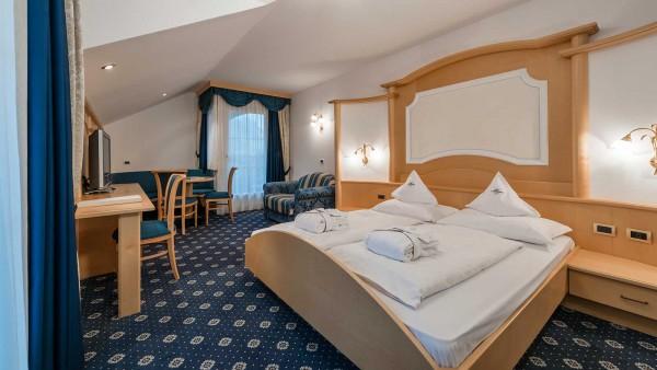 Alpenheim Charming Hotel - Room 2