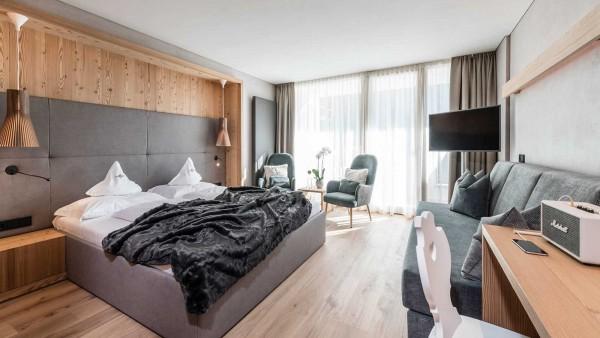 Alpenheim Charming Hotel - Superior