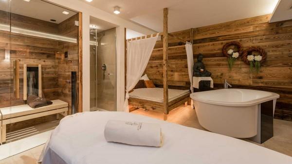 Alpenheim Charming Hotel - Wellness