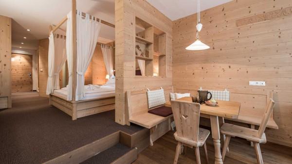Alpenheim Charming Hotel - Wellness Suite
