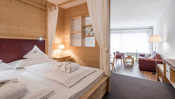 Alpenheim Charming Hotel - Wellness suite 3