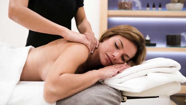 Alpenhotel Plaza - Massages