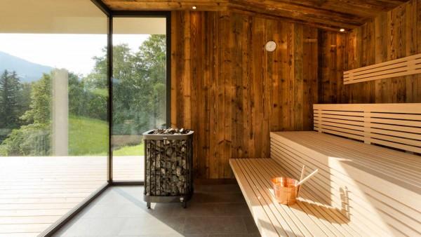 Alpenhotel Rainell - Sauna