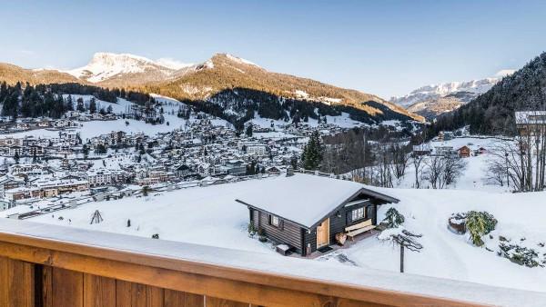 Alpenhotel Rainell - Views