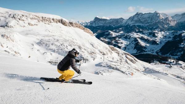 Alta Badia, Dolomites - copyright IDM Südtirol - Alex Moling