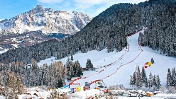 Alta Badia Skiworldcup