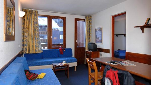 Apartment Interior, Les Jardins de Val et Verdet