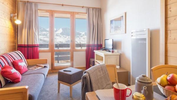 Apartment, Residence Les Nereides, La Plagne, France