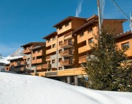 ski holiday apartments