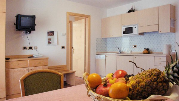 Apartments Evaldo, Arabba