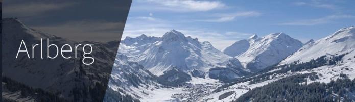 Arlberg Ski Area - Lech Resort - ©Sepp Mallaun