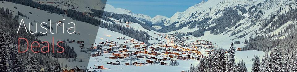 Austria Ski Deals
