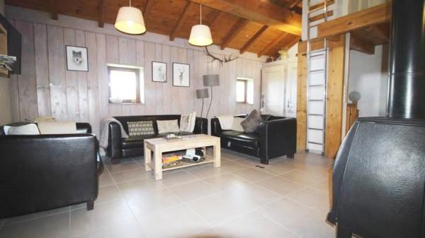 Chalet Cicero, Les Arcs - Lounge