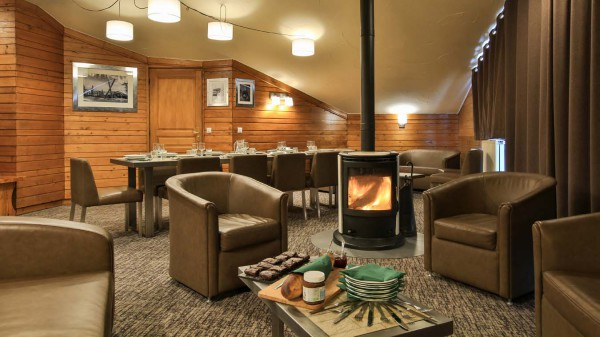 Lounge, Chalet Milo, Val Thorens, France