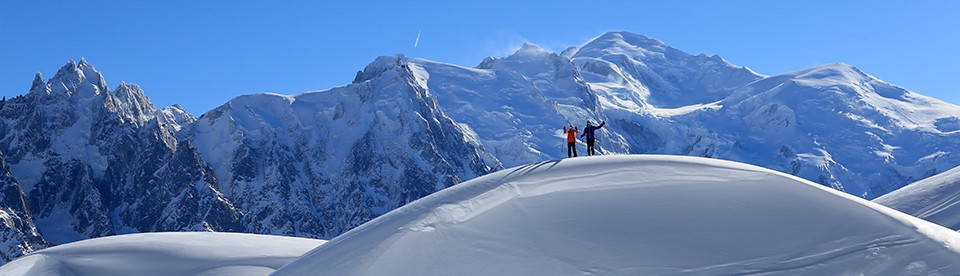 ski holidays and resorts in France