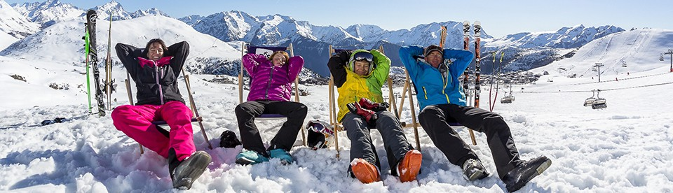 Easter Ski Holidays and Deals